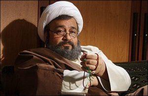 عکس اینستاگرامی محمدرضا شریفینیا در لباس روحانیت