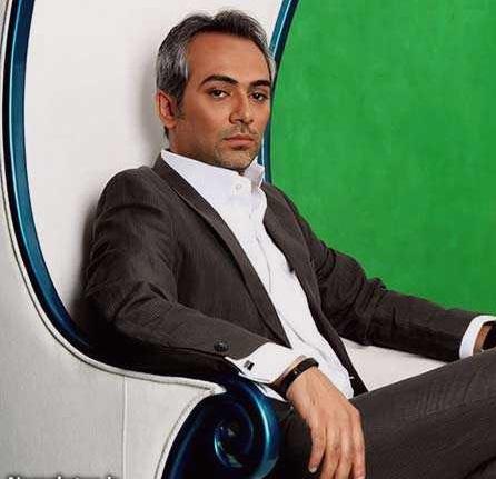 بیوگرافی علی قربان زاده