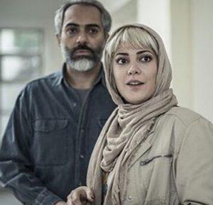 عکس اینستاگرامی علی قربانزاده و ظناز طباطبایی