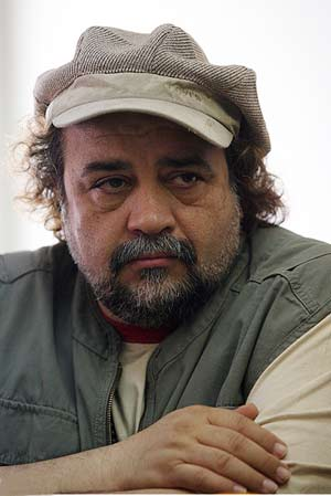 بیوگرافی محمدرضا شریفینیا