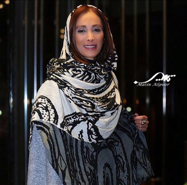 بيوگرافی سحر زکریا