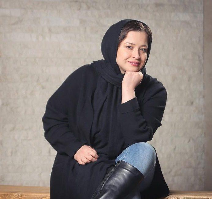 بیوگرافی مهراوه شریفینیا