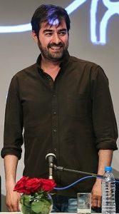 شهاب حسینی در کنفرانس