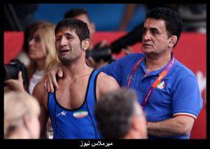 بیوگرافی سعید عبدولی به همراه داستان زندگی شخصی و عکس های اینستاگرامی