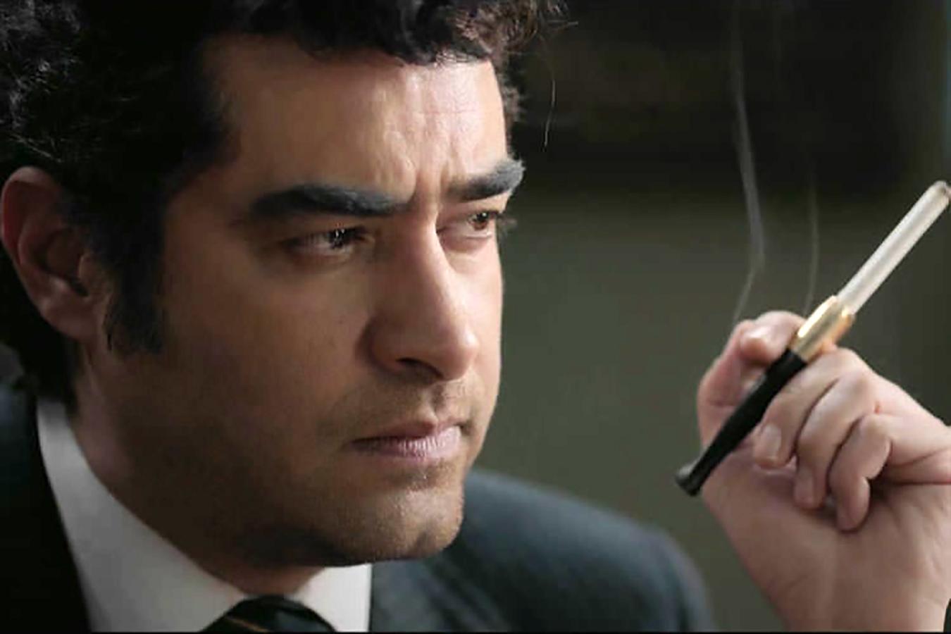 شهاب حسینی در سریال شهرزاد