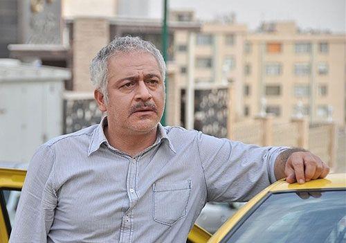 بیوگرافی مجید مشیری