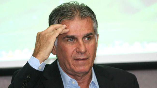 بیوگرافی کارلوس کیروش