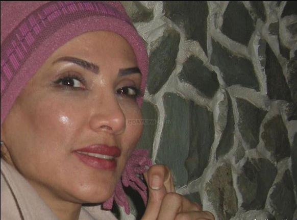 بيوگرافی مهشید افشارزاده