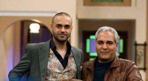عکس اینستاگرام حمید حامی در کنار مهران مدیری در دورهمی