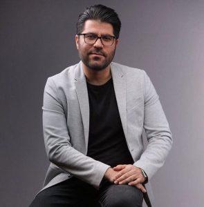 عکس اینستاگرام حامد همایون خواننده محبوب کشور