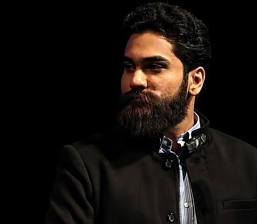 بیوگرافی علی زند وکیلی