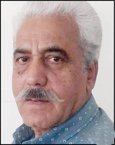 بیوگرافی علیرضا سوزنچی