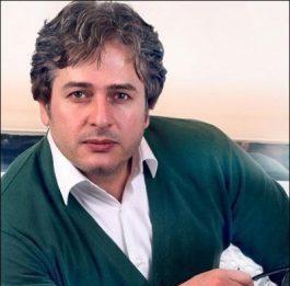 بیوگرافی امیر تاجیک
