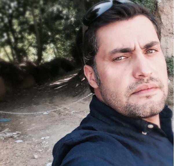 بیوگرافی امیر محمد زند