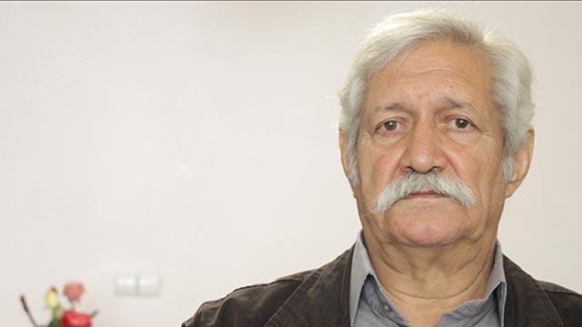 بیوگرافی آتش تقی پور