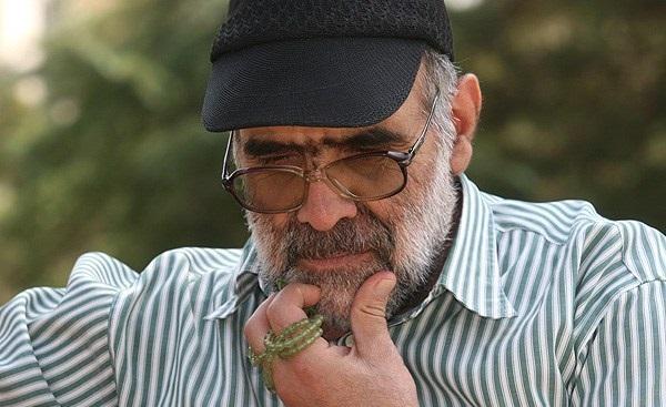 بیوگرافی اصغر نقیزاده