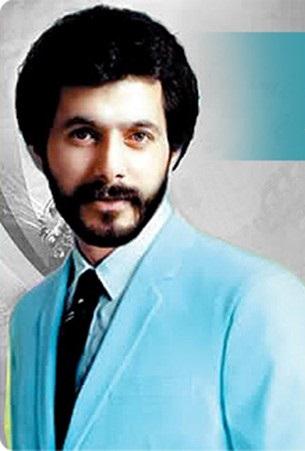 بیوگرافی عبدالرضا کیانینژاد (مازیار)