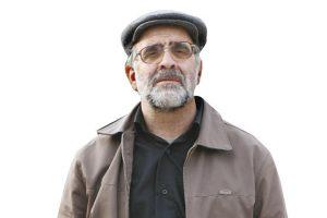عکس اینستاگرامی اصغر نقی زاده