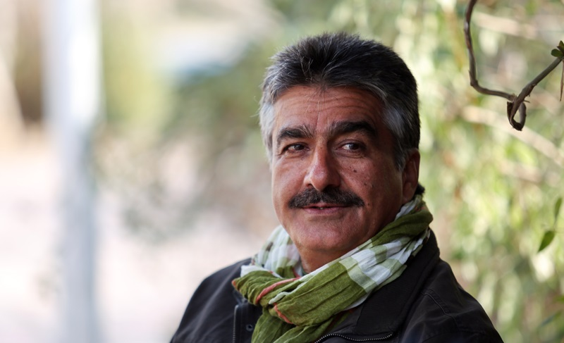 بیوگرافی مهدی بهزادپور (بهزاد)