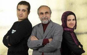 عکس اینستاگرامی سعید امیرسلیمانی