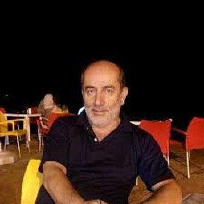 بیوگرافی مهرداد فلاحتگر