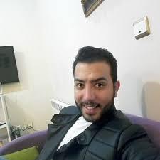 بیوگرافی علی معصومی