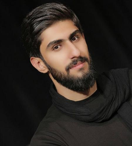بیوگرافی میلاد هارونی