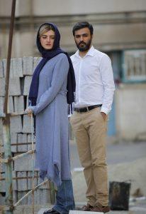 عکس اینستاگرامی سامان صفاری