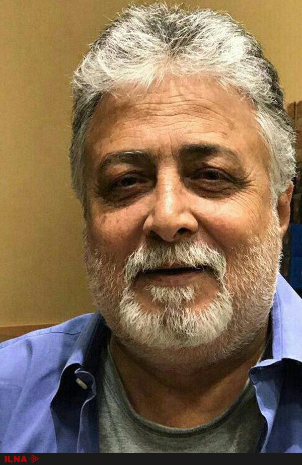 بیوگرافی مهرداد کاظمی