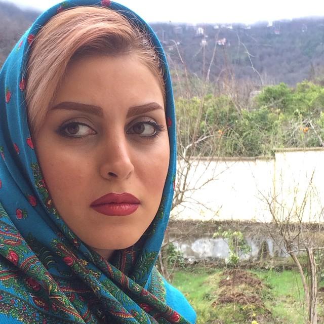 بیوگرافی مهدیه محمدخانی
