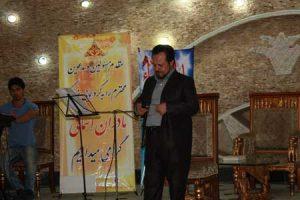 عکس اینستاگرام پرویز طاهری