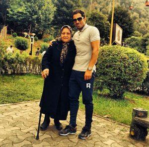 بیوگرافی مهرزاد معدنچی به همراه داستان زندگی شخصی و عکس های اینستاگرامی