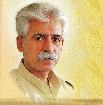بیوگرافی ناصر رزازی