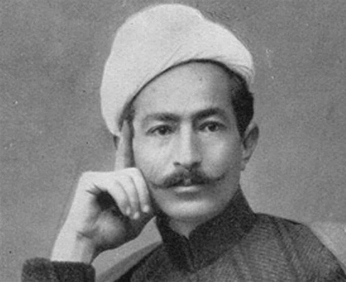 بیوگرافی عارف قزوینی