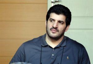بیوگرافی رسول خادم به همراه داستان زندگی شخصی و عکس های اینستاگرامی