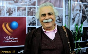 عکس اینستاگرامی احمدرضا اسعدی