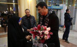 بیوگرافی محسن قهرمانی به همراه داستان زندگی شخصی و عکس های اینستاگرامی
