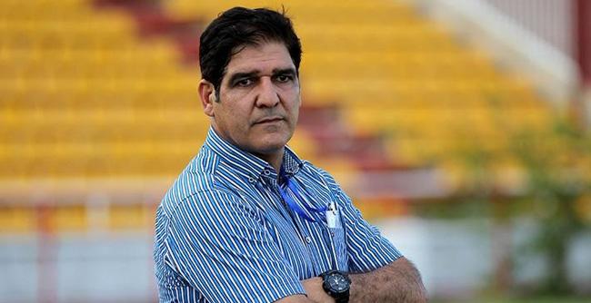 بیوگرافی محمدرضا مهاجری