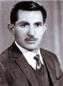 بیوگرافی حسن زیرک