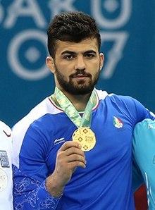 بیوگرافی یوسف قادریان