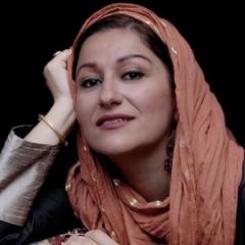 بیوگرافی مریم ابراهیمپور