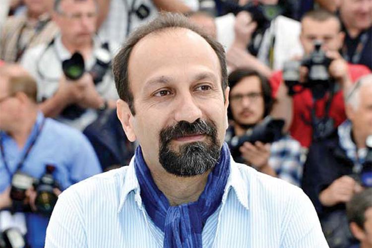 بیوگرافی اصغر فرهادی