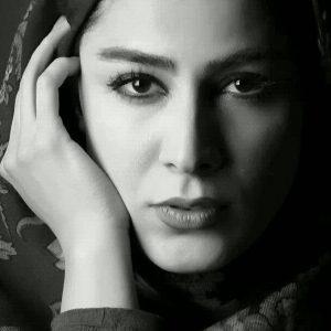 عکس اینستاگرام هاله سیفیزاده