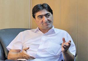 بیوگرافی ناصر محمدخانی
