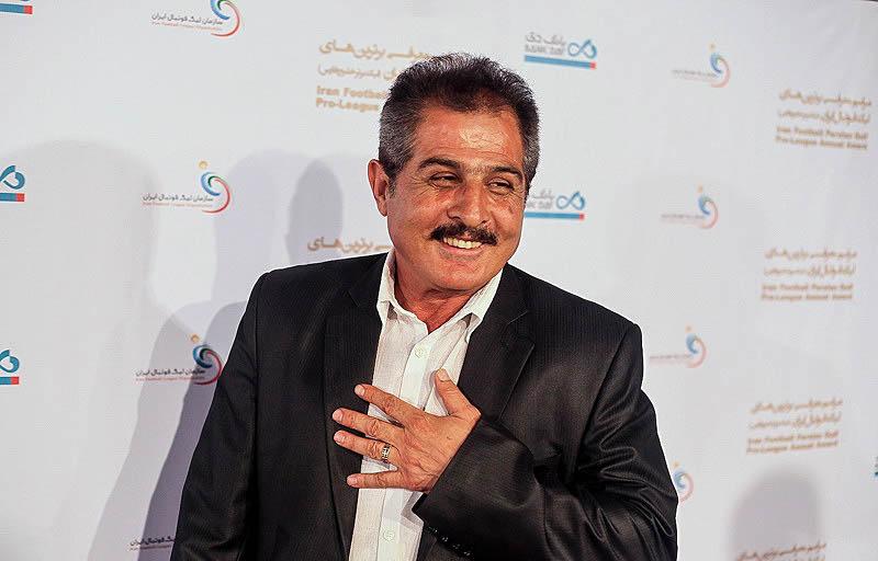 بیوگرافی محمد پنجعلی