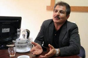 بیوگرافی محمد پنجعلی به همراه داستان زندگی شخصی و عکس های اینستاگرامی