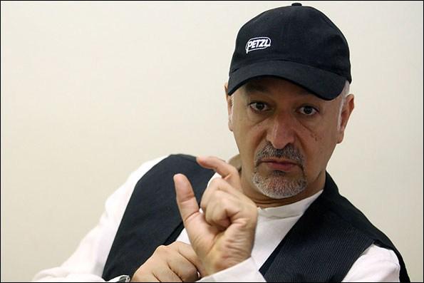 بیوگرافی مسعود آبپرور
