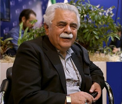 بیوگرافی احمدرضا اسعدی