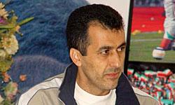 بیوگرافی مسعود مرادی به همراه داستان زندگی شخصی و عکس های اینستاگرامی