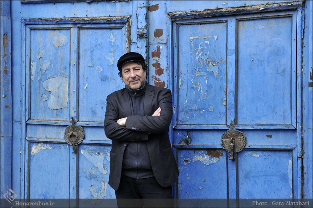 بیوگرافی مسعود دلخواه